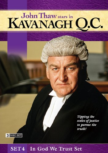 Kavanagh Qc Set Four: In God We Trust