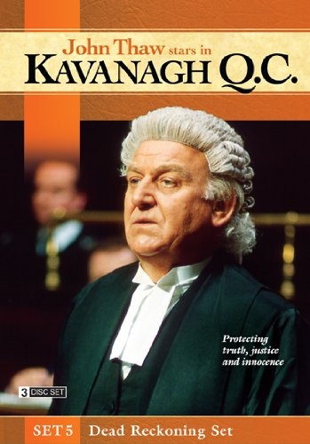 Kavanagh Qc Set Five: Dead Reckoning