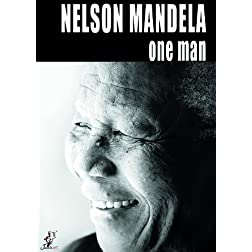Unauthorized Story: Nelson Mandela - One Man