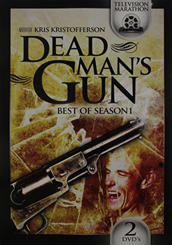 Dead Man's Gun: Best of Season One