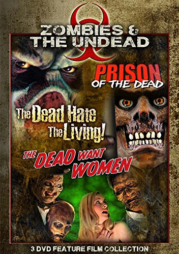 Zombies & the Undead
