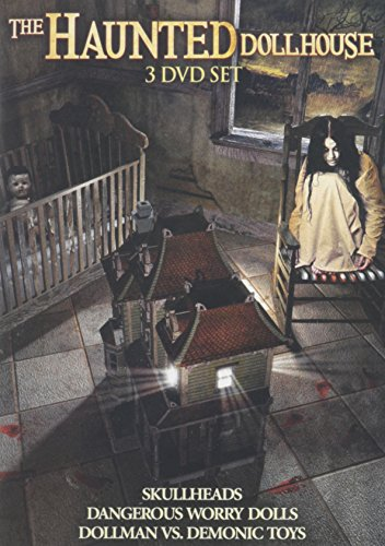 Haunted Dollhouse Collection