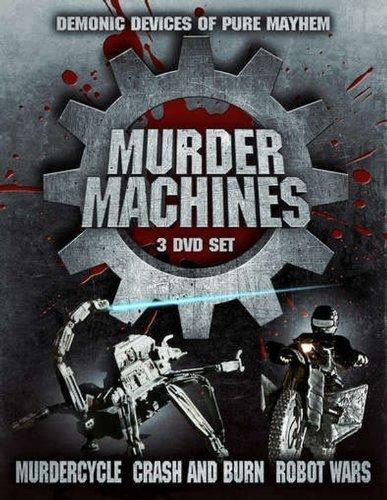 Murdermachines