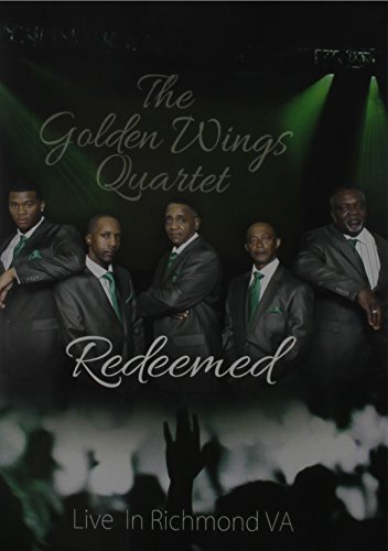 Redeemed: Live in Richmond Va