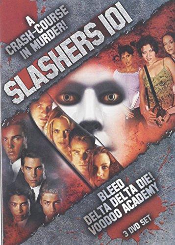 Slashers 101!