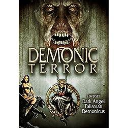 Demonic Terror