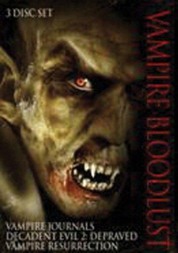 Vampire Bloodlust