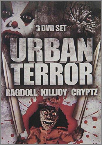 Urban Terror!