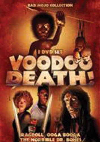 Voodoo Death!