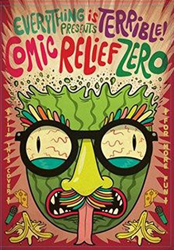 Comic Relief Zero/Eit! Does the Hip-Hop