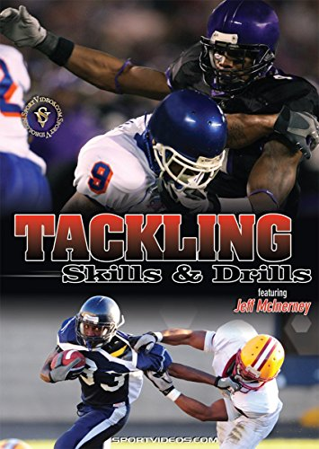 Tackling Skills and Drills