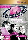 Science Busters: Gesamtausgabe, Folge 1-32 (8 DVDs)