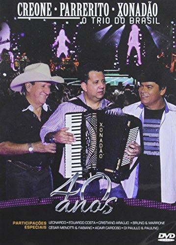O Trio Do Brasil 40 Anos