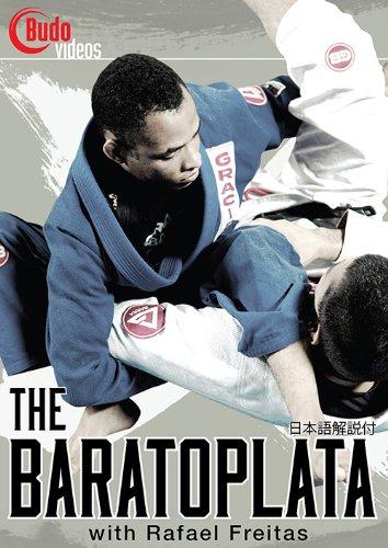 """Baratoplata with Rafael """"Barata"""" Freitas"""
