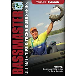 Bassmaster: Ultimate Tips and Techniques V3 Swimbaits