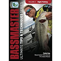 Bassmaster: Ultimate Tips and Techniques V2 Sight Fishing