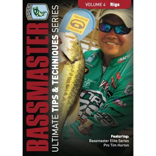 Bassmaster: Ultimate Tips and Techniques V4 Rigs