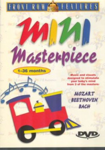 Mini Masterpiece 1-36 Months