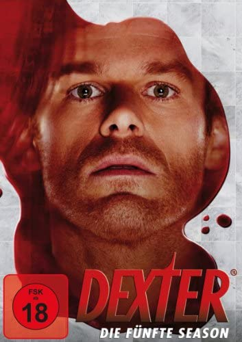 Dexter Staffel 5 (4 DVDs)