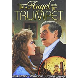 Angel With The Trumpet, The