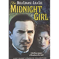 Midnight Girl, The (Silent)
