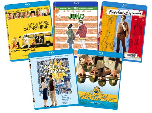 Fox Searc /comedy Bd Bundle-az [Blu-ray]