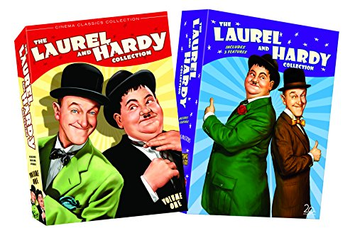 Laurel /hardy Coll Bundle-az