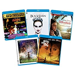 Fox Sear/award Win Bdbundle-az [Blu-ray]