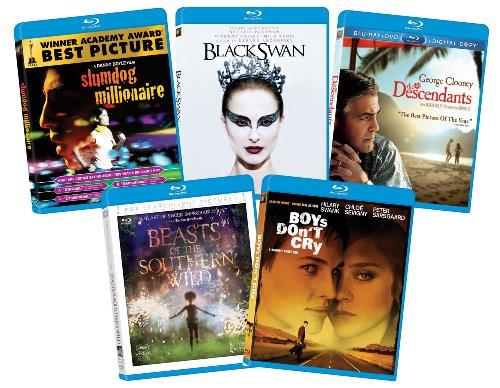 Fox Sear/award Win Bdbundle-az [Blu-ray]