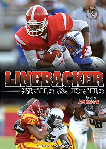 Linebacker Skills and Drills featuring Coach Ron Roberts
