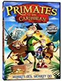 Get Primates of the Caribbean On Video