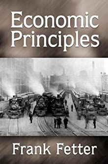 ISBNLib: Economic Principles