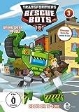 Transformers: Rescue Bots, Folge 3: Weihnachten im Juli