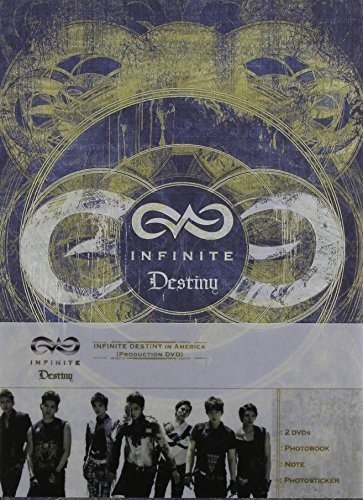 Infinite: Destiny