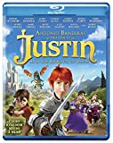 Get Justin and the Knights of Valour On Blu-Ray