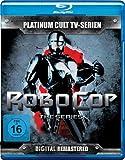 Robocop - Die Serie (Digital Remastered) [Blu-ray]
