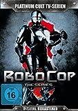 Robocop - Die Serie (Digital Remastered) (6 DVDs)