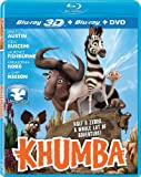 Get Khumba On Blu-Ray