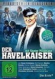 Die komplette Serie (Remastered) (4 DVDs)
