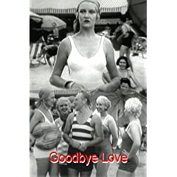Goodbye Love 1933
