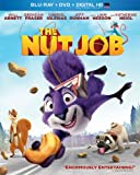 Get The Nut Job On Blu-Ray