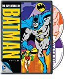 Get The Adventures Of Batman On Video