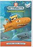 Get Octonauts, The Crab And Urchin On Video