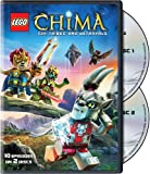 Get The Legend of Chima On Video