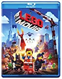 Get The Lego Movie On Blu-Ray