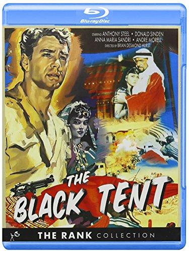 Black Tent [Blu-ray]