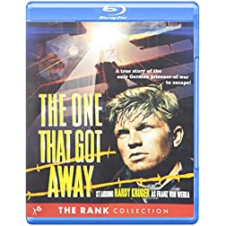 One That Got Away [Blu-ray]