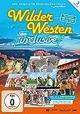 Wilder Westen inclusive (3 DVDs)