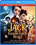 Get Jack et la M�canique du C�ur On Blu-Ray