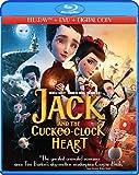 Get Jack et la M�canique du C�ur On Blu-Ray